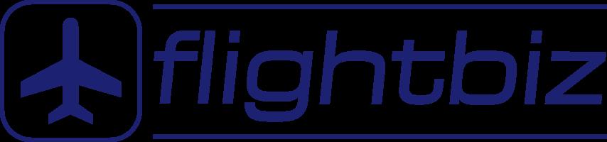Flightbiz Retina Logo